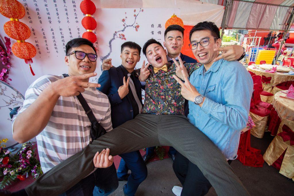 1024B婚禮流水席 147 台中婚錄推薦【CmiChang張西米】|彼查庫柏婚禮錄影團隊