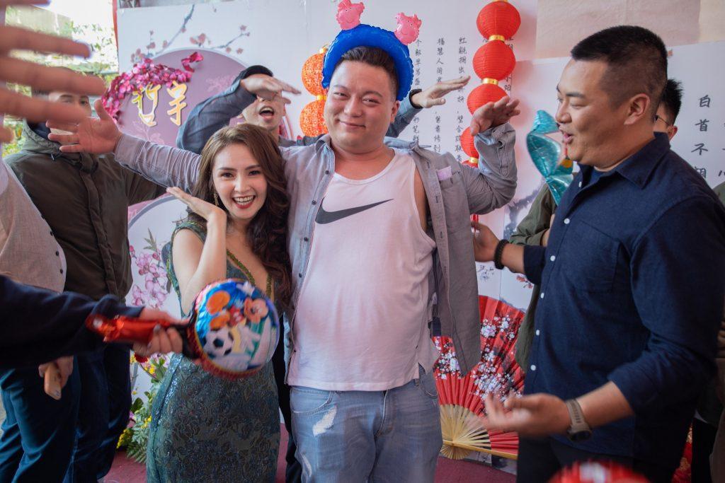 1024B婚禮流水席 149 台中婚錄推薦【CmiChang張西米】|彼查庫柏婚禮錄影團隊