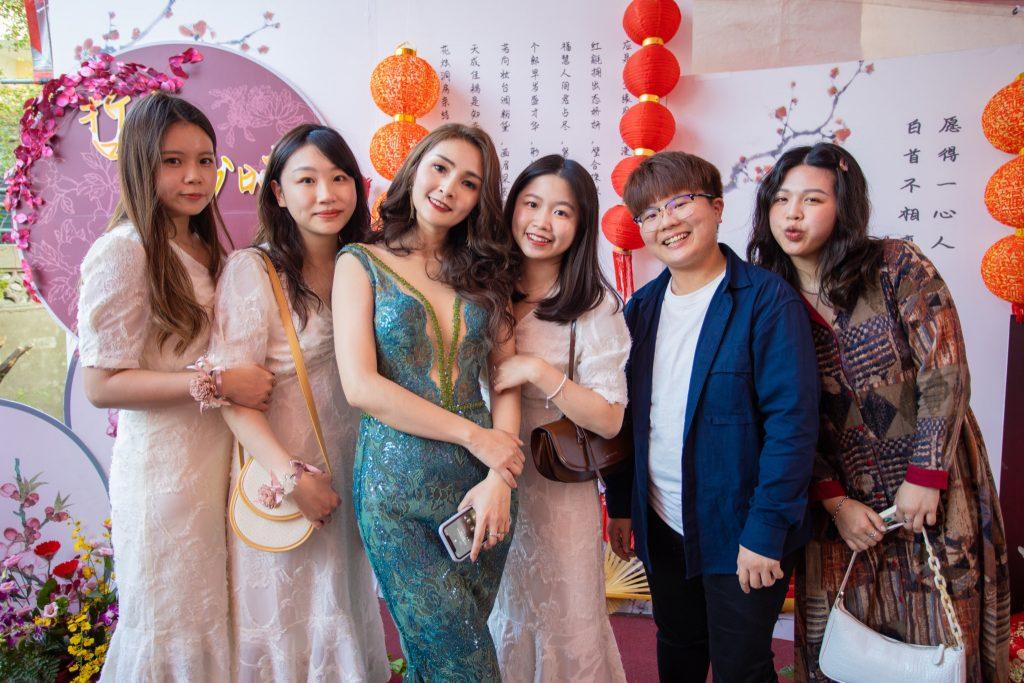 1024B婚禮流水席 150 台中婚錄推薦【CmiChang張西米】|彼查庫柏婚禮錄影團隊