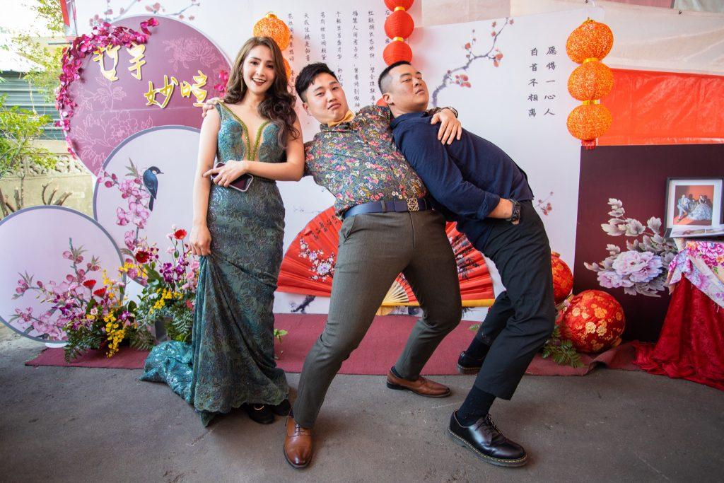 1024B婚禮流水席 153 台中婚錄推薦【CmiChang張西米】|彼查庫柏婚禮錄影團隊