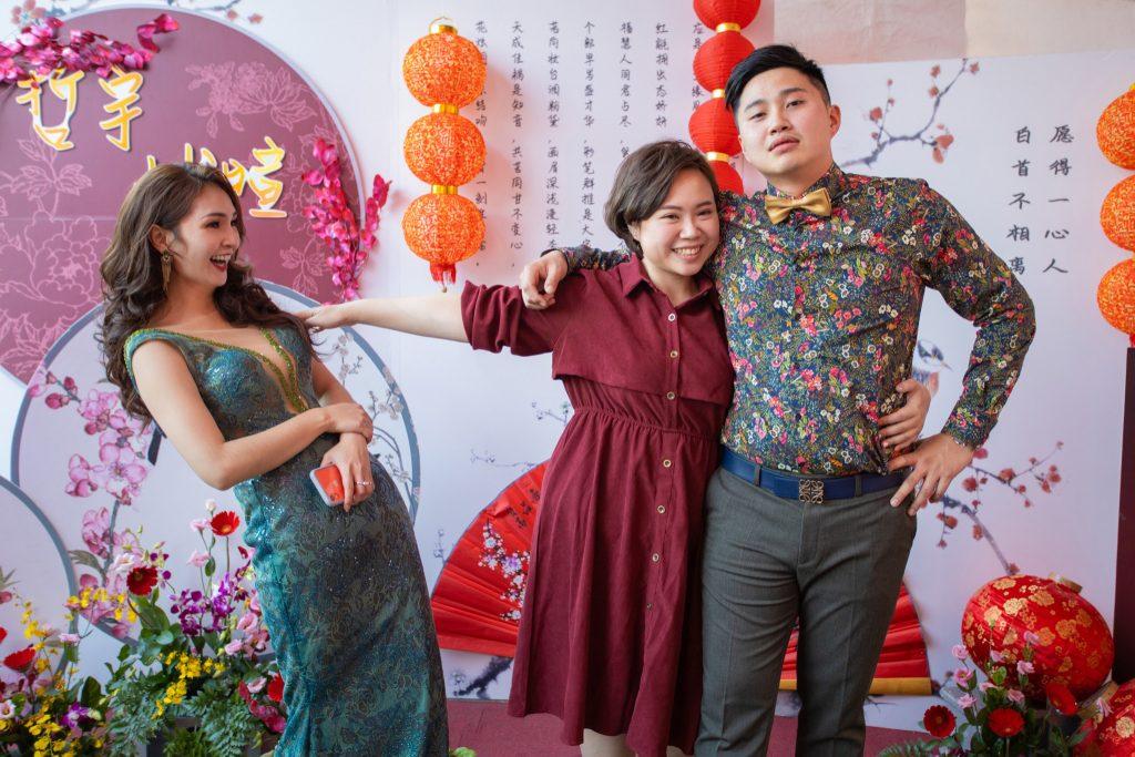 1024B婚禮流水席 154 台中婚錄推薦【CmiChang張西米】|彼查庫柏婚禮錄影團隊