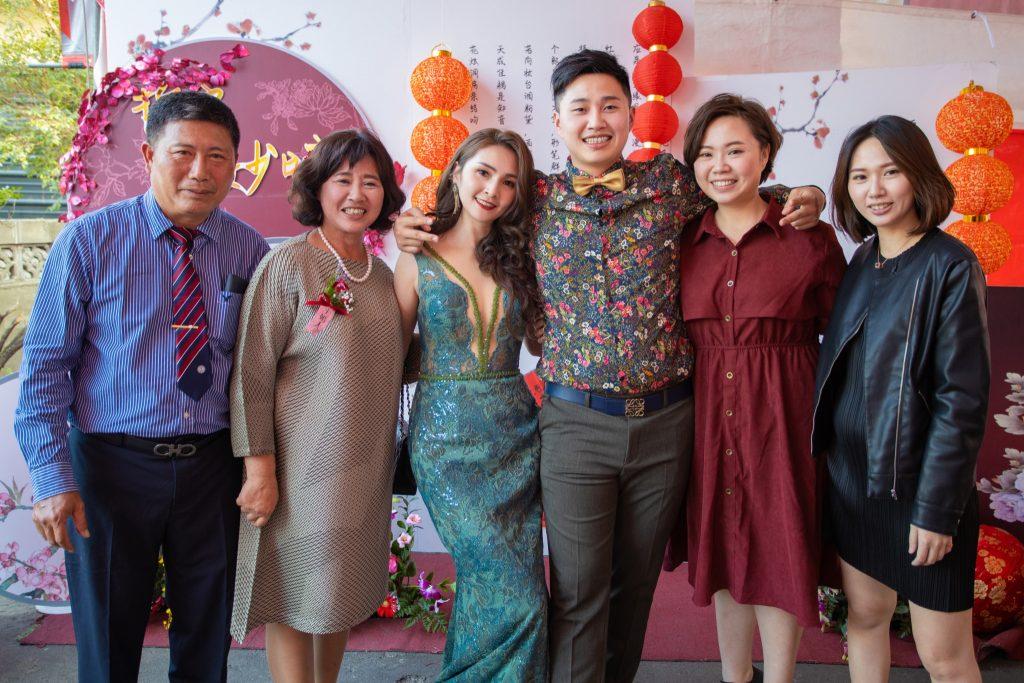 1024B婚禮流水席 158 台中婚錄推薦【CmiChang張西米】|彼查庫柏婚禮錄影團隊