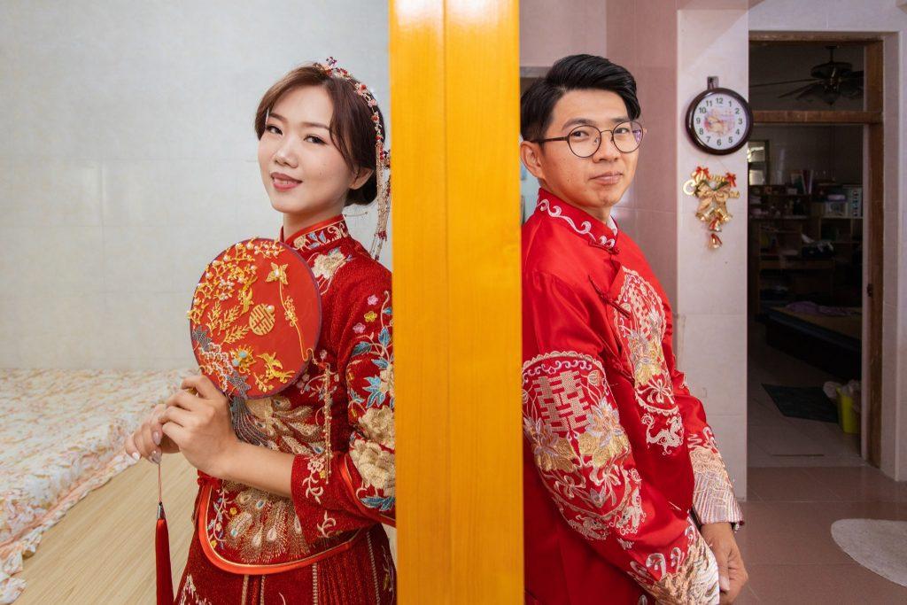 0425B 0025 台中婚錄推薦【CmiChang張西米】 彼查庫柏婚禮錄影團隊