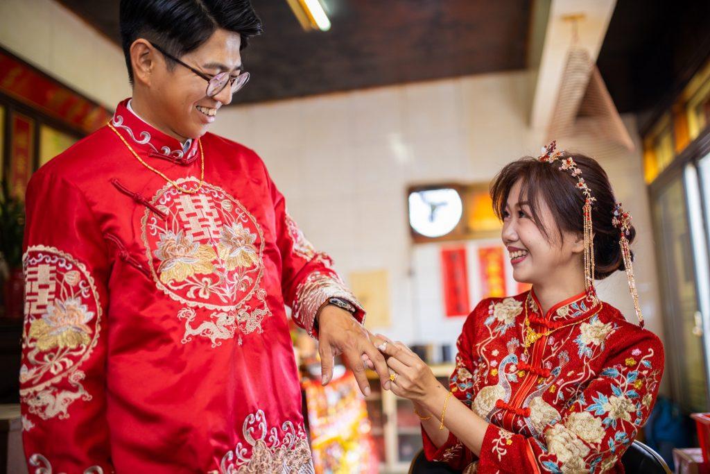 0425B 0048 台中婚錄推薦【CmiChang張西米】 彼查庫柏婚禮錄影團隊