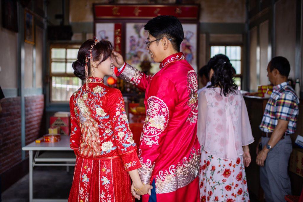 0425B 0052 台中婚錄推薦【CmiChang張西米】 彼查庫柏婚禮錄影團隊