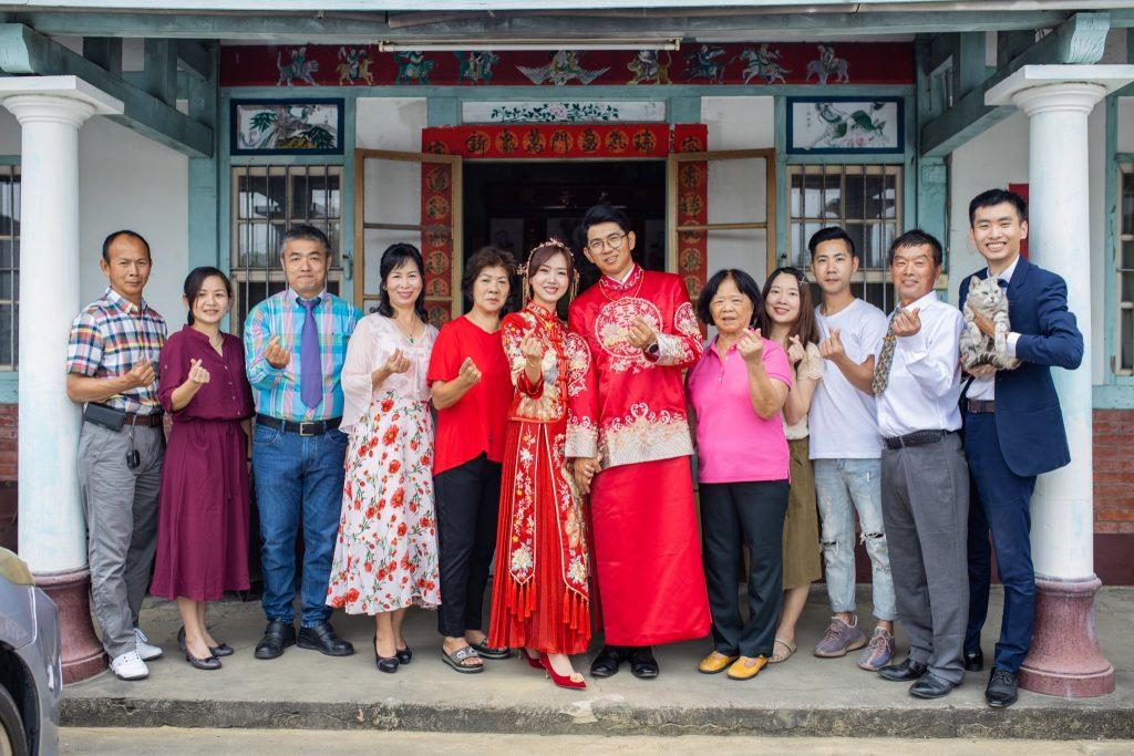 0425B 0054 台中婚錄推薦【CmiChang張西米】 彼查庫柏婚禮錄影團隊