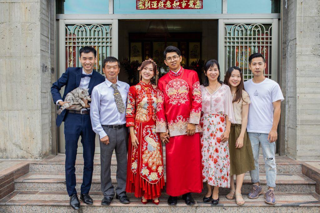 0425B 0057 台中婚錄推薦【CmiChang張西米】 彼查庫柏婚禮錄影團隊