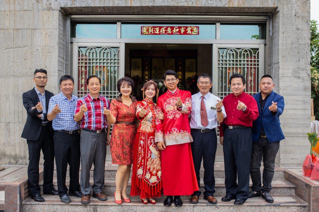 0425B 0059 台中婚錄推薦【CmiChang張西米】 彼查庫柏婚禮錄影團隊