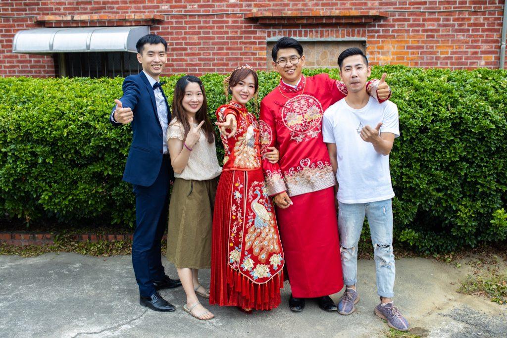 0425B 0068 台中婚錄推薦【CmiChang張西米】 彼查庫柏婚禮錄影團隊