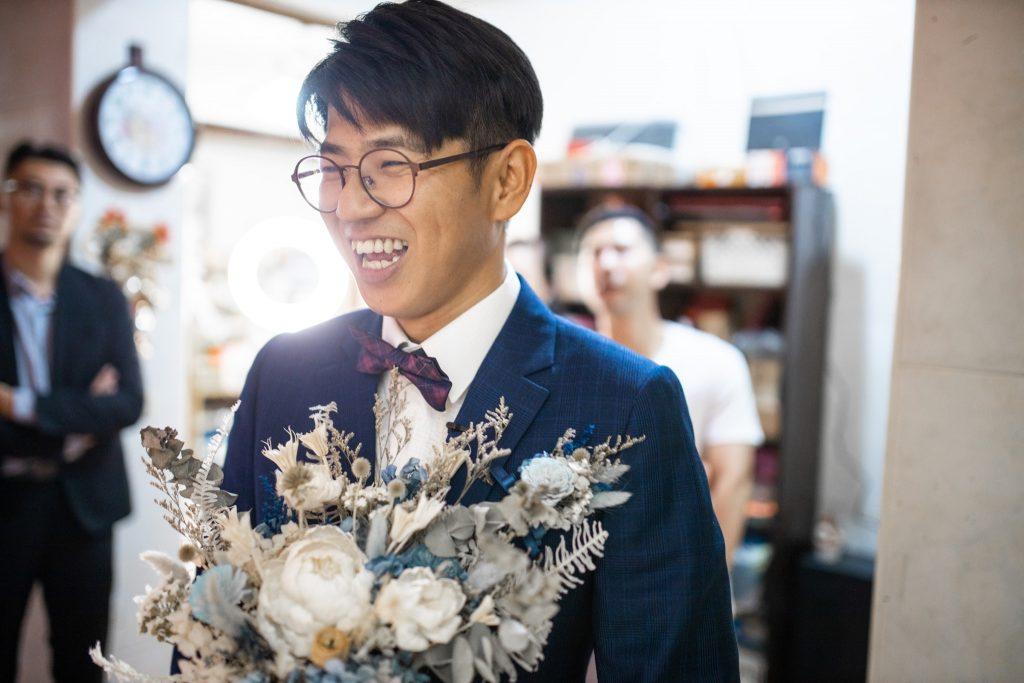 0425B 0083 台中婚錄推薦【CmiChang張西米】 彼查庫柏婚禮錄影團隊