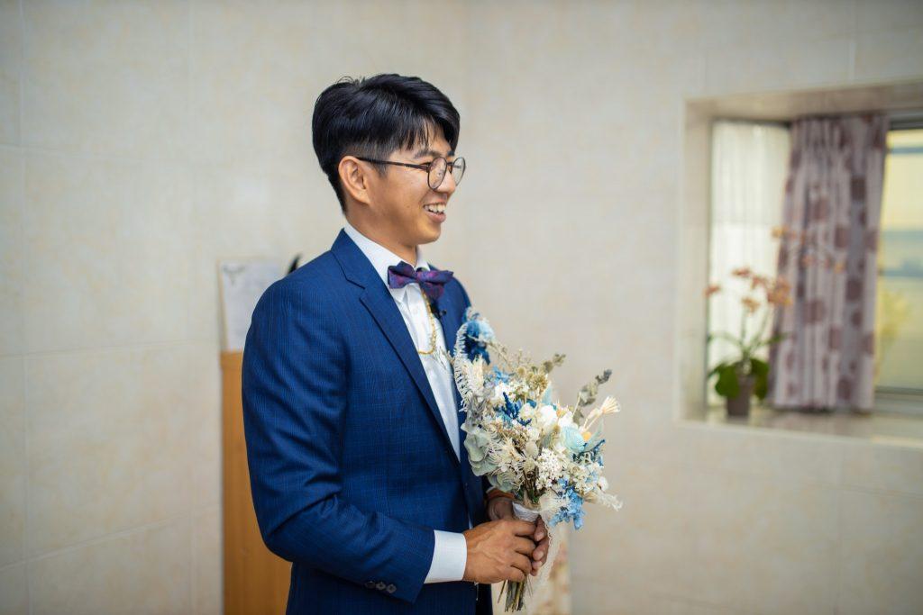 0425B 0085 台中婚錄推薦【CmiChang張西米】 彼查庫柏婚禮錄影團隊