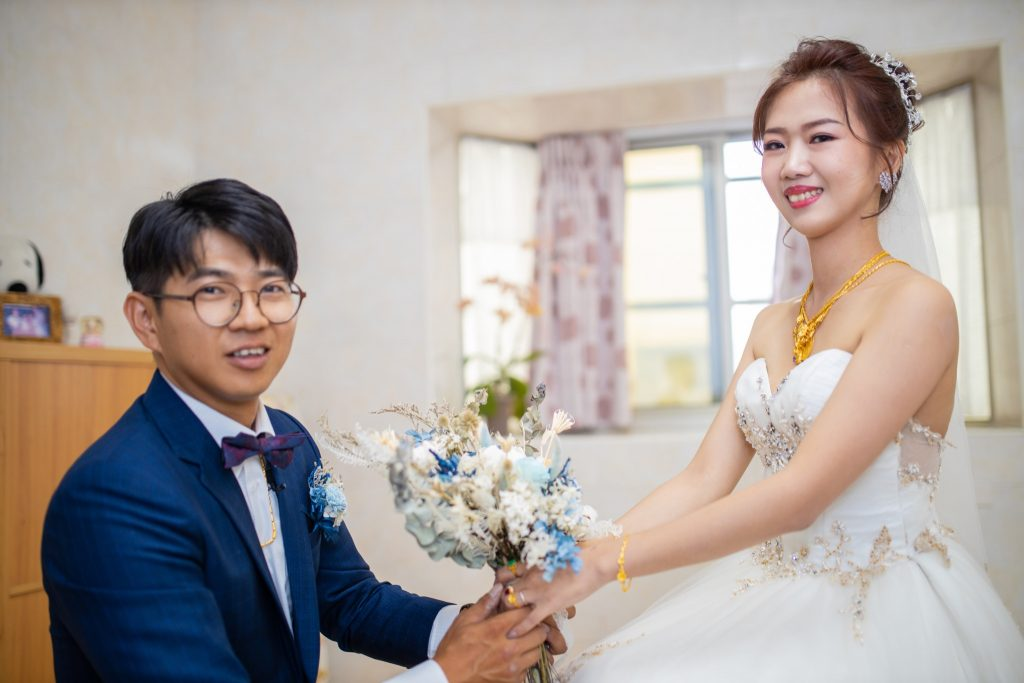 0425B 0087 台中婚錄推薦【CmiChang張西米】 彼查庫柏婚禮錄影團隊