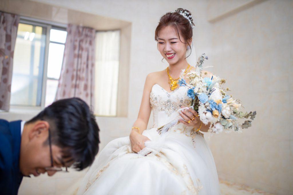 0425B 0088 台中婚錄推薦【CmiChang張西米】 彼查庫柏婚禮錄影團隊