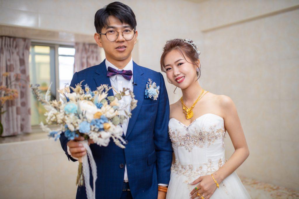 0425B 0089 台中婚錄推薦【CmiChang張西米】 彼查庫柏婚禮錄影團隊