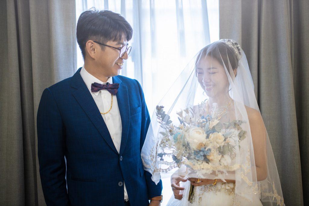 0425B 0115 台中婚錄推薦【CmiChang張西米】 彼查庫柏婚禮錄影團隊