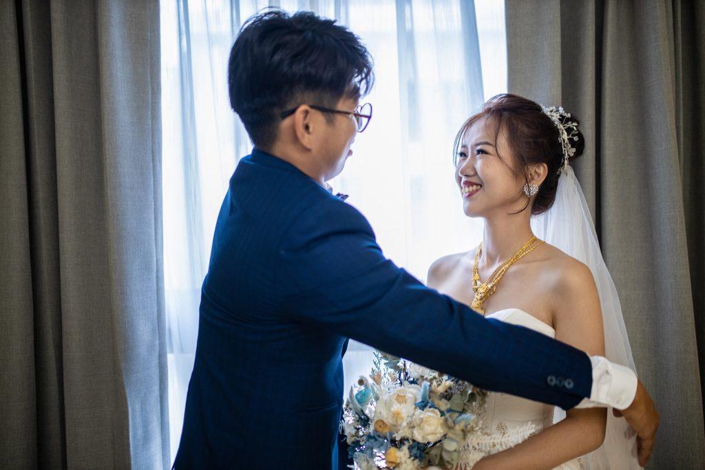 0425B 0117 台中婚錄推薦【CmiChang張西米】 彼查庫柏婚禮錄影團隊