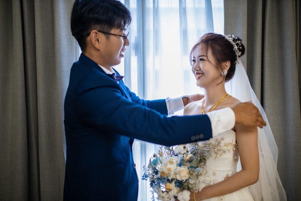 0425B 0118 台中婚錄推薦【CmiChang張西米】 彼查庫柏婚禮錄影團隊