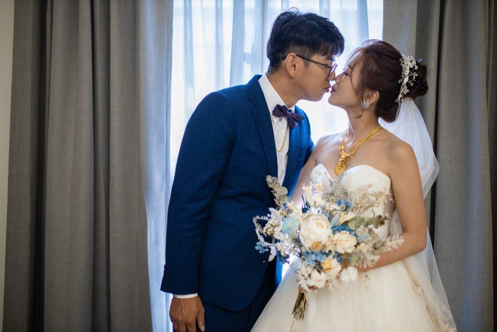 0425B 0119 台中婚錄推薦【CmiChang張西米】 彼查庫柏婚禮錄影團隊