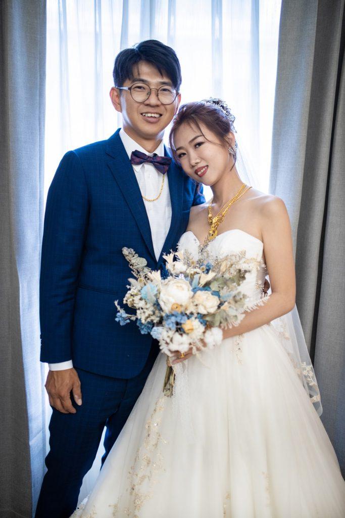 0425B 0121 台中婚錄推薦【CmiChang張西米】 彼查庫柏婚禮錄影團隊