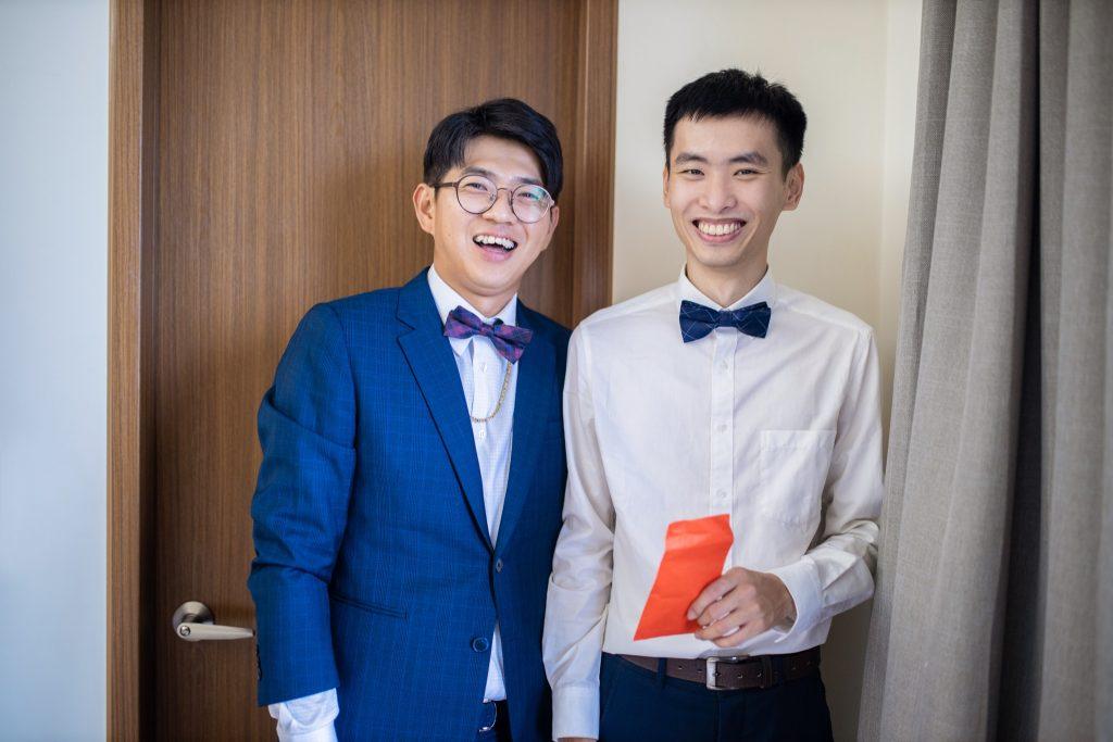 0425B 0123 台中婚錄推薦【CmiChang張西米】 彼查庫柏婚禮錄影團隊