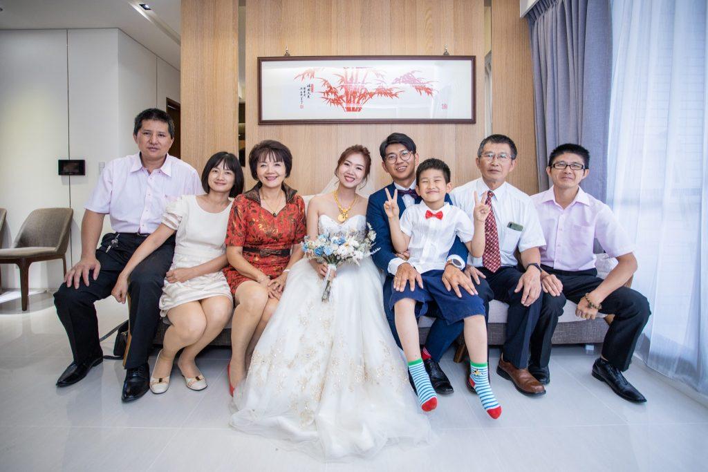 0425B 0124 台中婚錄推薦【CmiChang張西米】 彼查庫柏婚禮錄影團隊