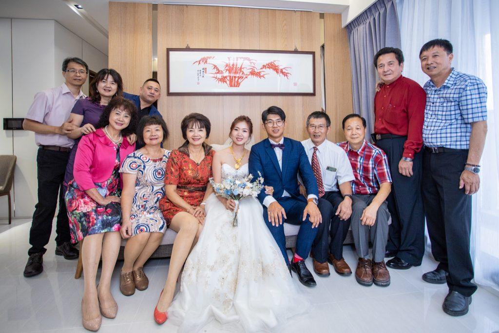 0425B 0125 台中婚錄推薦【CmiChang張西米】 彼查庫柏婚禮錄影團隊