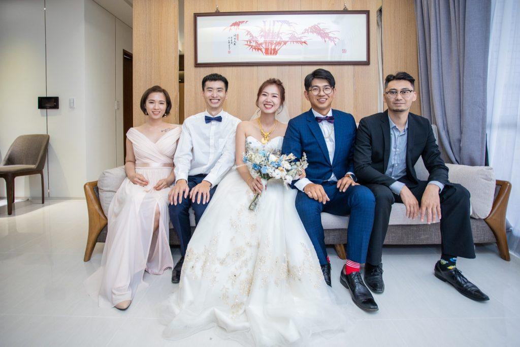 0425B 0126 台中婚錄推薦【CmiChang張西米】 彼查庫柏婚禮錄影團隊